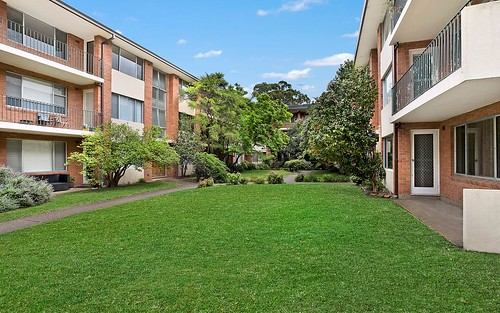 10/58 Orpington Street, Ashfield NSW 2131