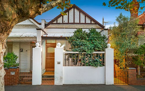 174 Richardson St, Albert Park VIC 3206