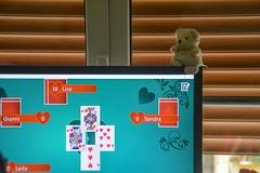Hearts (giorgiorodano46) Tags: giugno2019 june 2019 giorgiorodano computer schermo gioco solitario finestra window