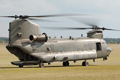 CH47 Chinook (Airwolfhound) Tags: duxford chinook ch47