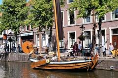 Kaeskoppenstad - Alkmaar - 2019