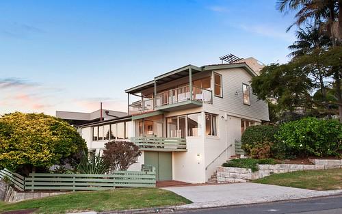 4 Balmoral Avenue, Mosman NSW
