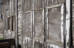 Long Time Waiting (fotostevia) Tags: ruraldecay washtucna washtucnawashington oldbuildings easternwashington inlandempire smalltown