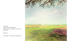"Zeiss Ikon Taxona   1953-1959 (alex ""Heimatland 2019"") Tags: zeiss ikon taxona sucherkamera tessar tempor analog manual film kodak200 limes ellingen römer kastell sablonetum"