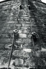 Für den Fall der Fälle --- Just in case (der Sekretär) Tags: backsteine blitzableiter escherwyssareal fabrikschlot fabrikschornstein hochkamin isolator isolatoren kamin kantonzürich mauerwerk schlot schornstein schweiz stab stange stein steine switzerland ziegel ziegelsteine zurich zürich abgeblättert abgebröckelt alt brick bricks bröcklig cantonofzurich chimney factorychimney factorysmokestack gemauert insulator insulators lasuisse lightningconductor lightningrod marode obsolete old rod smokestack escherwyss stone veraltet verwittert wall weatherbeaten obsolet weathered outdated outofdate