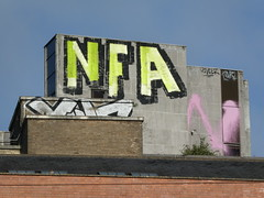 NFA Leicester 2019 May (KiranParmar) Tags: nfa leicester 2019 may graffitti
