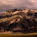 Virgin Mountain Range