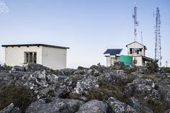 No Signal (katka.havlikova) Tags: abandoned building house transceiver africa south travel urbex urban exploration urbaexploration exterior lost derelict decay kaapsehoop
