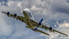 F-WWOW Airbus Industrie Airbus A380-841 Skylum Aurora 2019 19 (Florent Péraudeau) Tags: fwwow airbus industrie a380841 skylum aurora 2019 19 a380 380 841 800 388 50 years