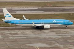 PH-BXS_01 (GH@BHD) Tags: phbxs boeing 737 739 737900 b737 b739 7379k2 klm royaldutchairlines zurichairport kl lszh zrh zurich kloten aircraft aviation airliner