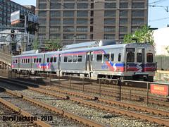 SEPTA 862 (GhostStationPA86) Tags: philadelphia pennsylvania unitedstates septa hyundai rotem silverlinerv regionalrail commuterrail masstransit electric train transit publictransit