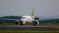 BH Air LZ-BHG Airbus A320-232 flight BGH5570 arrival at Durham Tees Valley Airport MME England UK from Leeds-Bradford LBA England UK (thelastvintage) Tags: bh air lzbh airbus a320232 flight bgh5570 arrival durham tees valley airport mme england uk from leedsbradford lba bhair teessideairport durhamteesvalleyairport lzbhg indigo vtina myanmarairwaysint vietjetair spicejet royalairmaroc jazeeraairways 17042018 bhairbalkanholidays