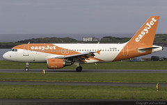 easyJet Airbus A319-111 G-EZIX @ Isle of Man Airport (EGNS/IOM) (Joshua_Risker) Tags: 01st june 2019 isle man airport egns iom ronaldsway manx easyjet airbus a319 a319100 a319111 gezix