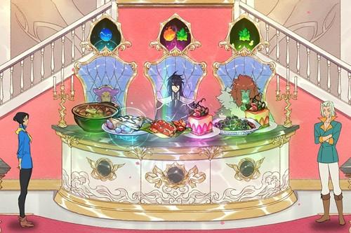 Battle Chef Gameplay