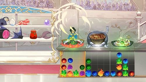 Battle Chef Gameplay2