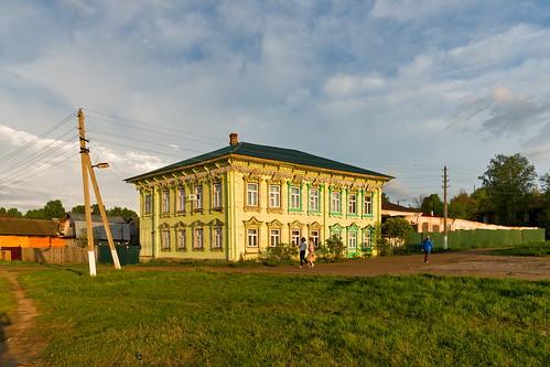 Kozmodemyansk 12 ©  Alexxx Malev