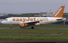 easyJet Airbus A319-111 G-EZIV @ Isle of Man Airport (EGNS/IOM) (Joshua_Risker) Tags: 01st june 2019 isle man airport egns iom ronaldsway manx easyjet airbus a319 a319100 a319111 geziv