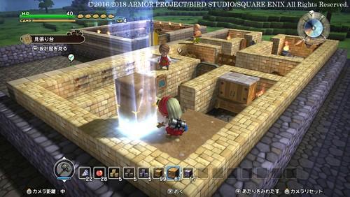DQB Gameplay 2