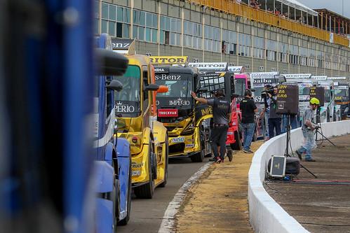01/06/19 - Sábado de treinos classificatórios da Copa Truck em Londrina - Fotos: Duda Bairros e Vanderley Soares