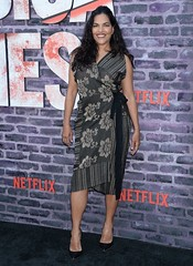 (noname_photos) Tags: jessica jones season 3 special screening arrivals arclight cinemas los angeles usa 28 may 2019 sarita choudhury premiere actor female personality 80891833