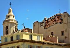 déclaration d'amour sur le Vieux Port de Marseille, fin mai 2019... Reynald ARTAUD (Reynald ARTAUD) Tags: 2019 fin mai provence marseille vieux port déclaration amour reynald artaud
