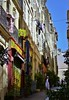lumières et couleur d'une rue villageoise de Marseille, fin mai 2019... Reynald ARTAUD (Reynald ARTAUD) Tags: 2019 fin mai provence marseille rue villageoise lumières couleurs reynald artaud