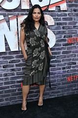 (noname_photos) Tags: jessica jones season 3 special screening arrivals arclight cinemas los angeles usa 28 may 2019 sarita choudhury actor female personality 80891457