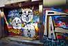 Art de rue à Marseille près de l'Opéra, fin mai 2019... Reynald ARTAUD (Reynald ARTAUD) Tags: 2019 fin mai provence marseille opéra art rue reynald artaud