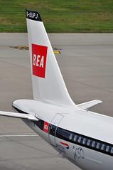 Turnaround: 'SHT8W' (BA1444) LHR-EDI (A380spotter) Tags: apron airbus 100 scheme turnaround livery centenary a319 iag 2019 retrojet retrocolours geupj ba100 beabritisheuropeanairways internationalconsolidatedairlinesgroupsa airbusa319100poweredbyiaev2500engines baretrojet redsquare19591968 britishairways10019192019 london heathrow ba britishairways lhr terminal5 sht baw 502 terminalfive egll t5a gatea2 lhredi britishairwaysshuttle stand502 sht8w ba1444 tail rudder tailfin tailplane horizontalstabiliser verticalstabiliser