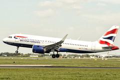 G-TTNH | British Airways | Airbus A320-251n | CN 8489 | Built 2019 | DUB/EIDW 13/05/2019 (Mick Planespotter) Tags: aircraft airport 2019 ba dublinairport collinstown gttnh british airways airbus a320251n 8489 dub eidw 13052019 a320 flight nik sharpenerpro3 neo