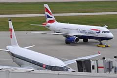 Push-back: 'SHT18F' (BA1312) LHR-ABZ (A380spotter) Tags: flight15052003ba0913fralhr11f0103 departure pushback tow groundsupportequipmentgse tug tractor aircrafttractor towbarless electricaircrafttug automatedguidedvehicleagv mototokinternationalgmbh mototokeasymoving spacer8600ma pb0017 apron airbus a319 100 geupz toflytoserve emblem achievement crest coatofarms sht18f ba1312 lhrabz geupj airbusa319100poweredbyiaev2500engines beabritisheuropeanairways redsquare19591968 britishairways10019192019 centenary retrocolours livery scheme retrojet 2019 ba100 baretrojet internationalconsolidatedairlinesgroupsa iag britishairwaysshuttle sht britishairways baw ba sht8w ba1444 lhredi stand502 502 gatea2 link56 twyb taxiwayb t5a terminal5 terminalfive london heathrow egll lhr