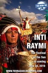 Inti Raymi (TerraQuechuaCusco) Tags: intiraymi june24 festivalsincusco festivalofthesun travel cuscomagical inca june peru