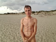 Naked on the beach (Sascha Klauer) Tags: athletic athletisch attractive beach beautiful body chest cute erotic fit fitness fkk gay gaybeach guy hot human italia italien italy male man mann men muscles muscular nackt naked nude portrait rom roma rome sand schwulenstrand selfie settimocielo sexy shirtless sixpack skin skinny strand summer torsal onlyfans
