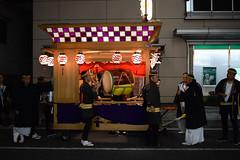 飯能祭 - Hanno Matsuri (Hachimaki123) Tags: hanno 飯能市 日本 japan 埼玉県 saitama 飯能祭 hannomatsuri