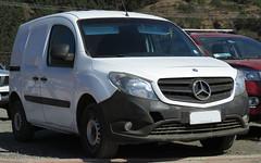 Mercedes Benz Citan 109 CDi Cargo 2017 (RL GNZLZ) Tags: mercedesbenz citan 109 cdi cargo 2017 van