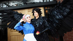 MAGFest 2 (greyloch) Tags: magfest cosplay costumes 2019 anime canonrebelt6s niksoftware 169