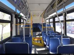 Winnipeg Transit XD40-Interior (vb5215's Transportation Gallery) Tags: winnipeg transit 2017 new flyer xd40 xcelsior