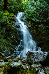 untitled-40.jpg (Oddshots) Tags: hike canada burkemountain waterfall nature spring brook water green peaceful life trees