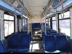 Winnipeg Transit D40LFR-Interior (vb5215's Transportation Gallery) Tags: winnipeg transit 2013 new flyer d40lfr