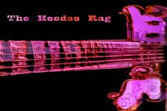 The Hoodoo Rag (Paul B0udreau) Tags: