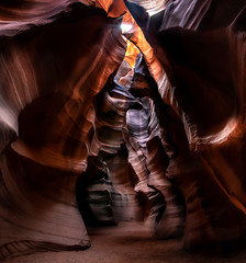 Antelope Canyon (Jami Bollschweiler Photography) Tags: antelope canyon utah arizona page landscape photography photographer slot