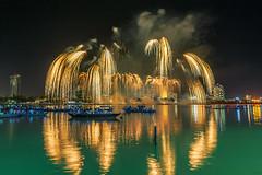 _J5K6951.0411.Sông Hàn.Đà Nẵng (hoanglongphoto) Tags: landscape night longexposure sky fireworks vietnam phongcảnh màu đêm chụpđêm phơisáng chụpchậm bầutrời pháohoa canon asia asian ngoàitrời nightsky bầutrờiđêm buildingconstruction côngtrìnhxâydựng scenery danangcity river sông hanriver sônghàn pháohoađànẵng canoneos1dsmarkiii water nước watersurface mặtnước dulịchđànẵng travelindanang thipháohoađànẵng boat boattravelinriverhan thuyền thuyềndulịchtrênsônghàn dananglandscape danangscenery phongcảnhđànẵng canonef2470mmf28lusm fireworksfestivalindanang danangbynight đêmđànẵng nightphoto