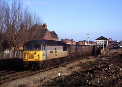 56095 Monks Sdgs 241290 img1100-1590maf-a (Tony.Woof) Tags: 56095 monks sidings warrington fiddlers ferry