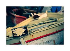 Rest (CJS*64) Tags: massalubrense italy sorrento colour crossprocessing whiteborder boats harbour cjs64 craigsunter cjs marinadellalobra travel travelling traveller tourist nikon nikond7000 d7000 nikkor