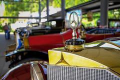 Mercedes-Benz Stern (Werner Schnell Images (2.stream)) Tags: ws mercedes benz daimler daimlermotorengesellschaft oldtimer 1920 stern mercedesstern