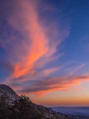 Sunset (Franco & Lia) Tags: sunset tramonto limbara sardegna sardinia tempiopausania madonnadellaneve olympus omd em10ii panasonic lumix 1425 iso200 1100s f40 virgiliocompany