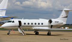 Gulfstream G 450 n° 4173 ~ N936MP (Aero.passion DBC-1) Tags: spotting lbg 2013 dbc1 david biscove aeropassion avion aircraft aviation plane airport bourget gulfstream g450 ~ n936mp