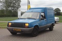 Renault Express 1.1 Van 18-4-1986 BR-97-LH (Fuego 81) Tags: renault express van 1986 br97lh onk sidecode4 grijskenteken bestelwagen ohohrenault 2019