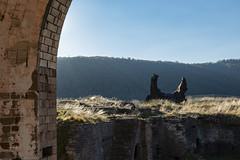 Lithgow Blast Furnace (Stuart-Cohen) Tags: blastfurnace lithgowblastfurnace lithgow heritage ruins