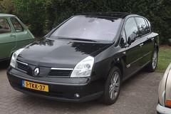Renault Vel Satis 3.5 V6 Initiale 23-5-2007 1-TKK-37 (Fuego 81) Tags: renault vel satis 2007 1tkk37 ohohrenault 2019